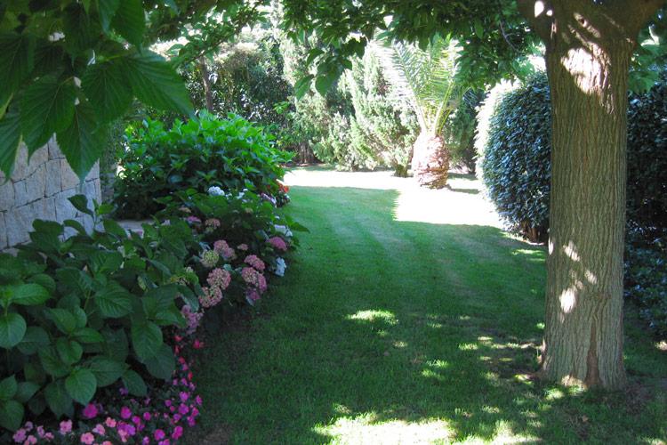 Realizzazione giardini in costa smeralda porto cervo - Giardini curati ...